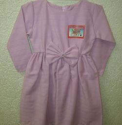 Yeni elbise 86-98