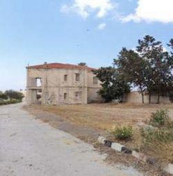 Câmpul din Geroskipou, Paphos