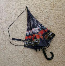 O umbrelă