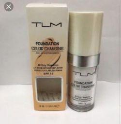 TLM foundation
