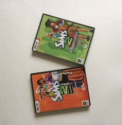 Add-ons for The Sims 2 (License)