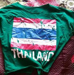 Tricoul este nou