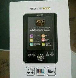 Wexler e-book (nu funcționează)