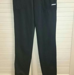 Trousers for sports school Demix (Demix)
