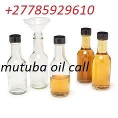 Mutuba Seed And Herbal Oil +27785929610