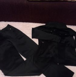 Sport uniform. times44-46