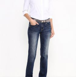 JEANS DIRECT yeni