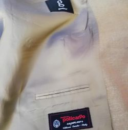Jacket 56-58 rr