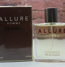 Chanel Allure Pour Homme, Шанель