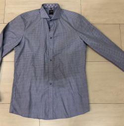 Men's shirt OLYMP