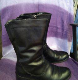 Χειμερινές μπότες 38r
