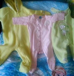 Suits for girl