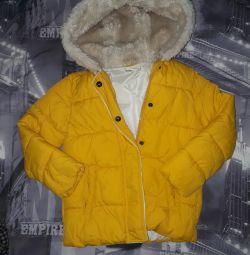 4 adet ceket