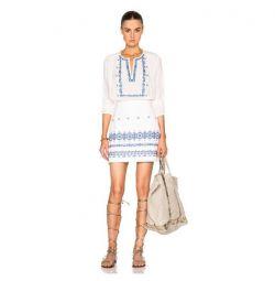 Vanessa Bruno, original, luxurious dress