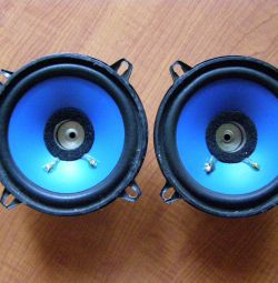 Car speakers TJT TX-5020B