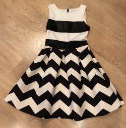 Απολαύστε φόρεμα