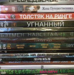 DVD discuri 2