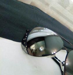 Ochelari de soare, o nouă optică