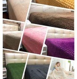Νέες κουβέρτες