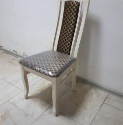 Chairs Skif beige