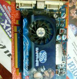 Κάρτα γραφικών Radeon HD 2600 XT PC-i