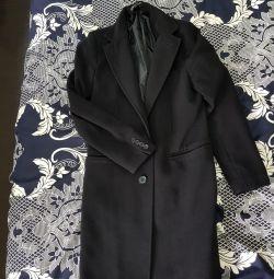 Coat, jachetă