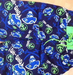 Плавательные шорты 158-164