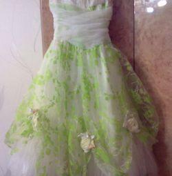 elbise 134-140