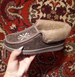 домашнє взуття