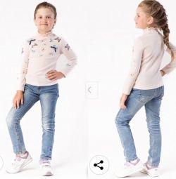Bluze pentru fete