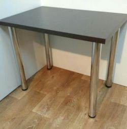 New Dining table new Oak wenge
