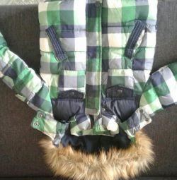 Jacket + cadou