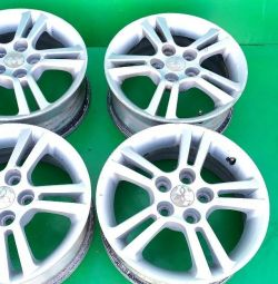 Wheels for Mitsubishi Lancer 10