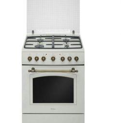 Gas-electric stove HANSA FCMY 68109