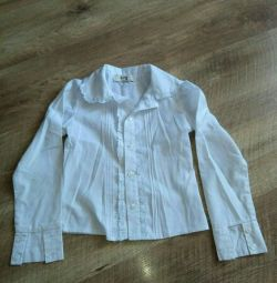 School Blouse