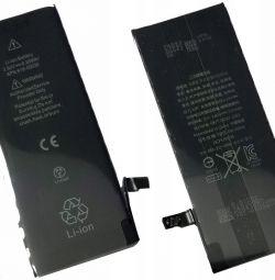 Батарея Аккумулятор Iphone 6s