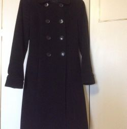 Coat Elis. Size XS