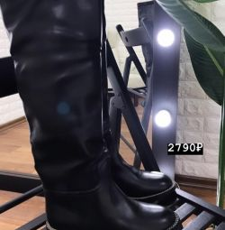 Boots new / all sizes