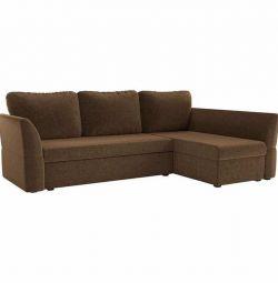 Corner sofa Gesen