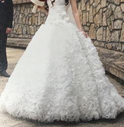 Wedding dress La Spoza