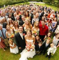 Wedding quest