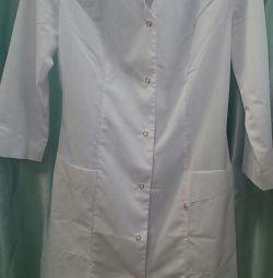 Tıbbi elbisesi