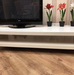 Curbstone under t / in Ikea