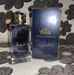 Dolce & gabbana Κ. By dolce & gabbana, Edt, 100 ml
