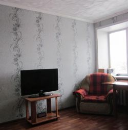 Apartment, 1 room, 19 m²