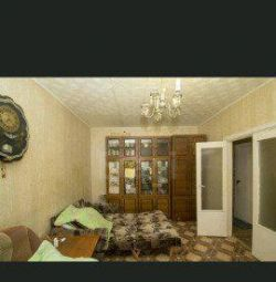 Apartment, 2 rooms, 56 m²