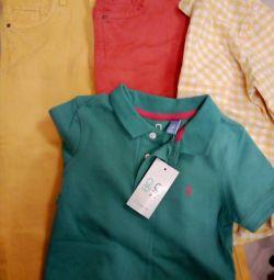 Yeni giysiler