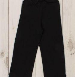 Sport pants for boy (104)