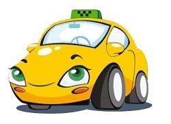 Вакансия водители такси