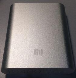 Μπαταρία τροφοδοσίας μπαταρίας Xiaomi 10400 mAh